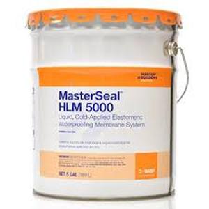 Master seal 5000