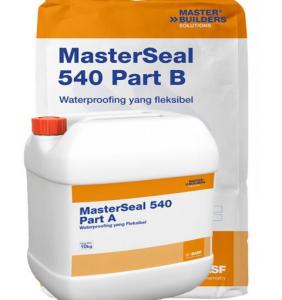 Master seal 540