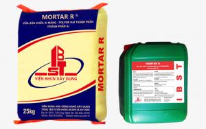vữa chống thấm Mortar R