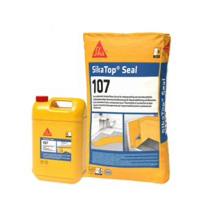 sekaTop Seal 107