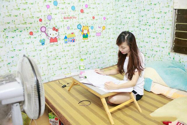 Giấy dán tường 10k - 20k m2 ( Trung Quốc )