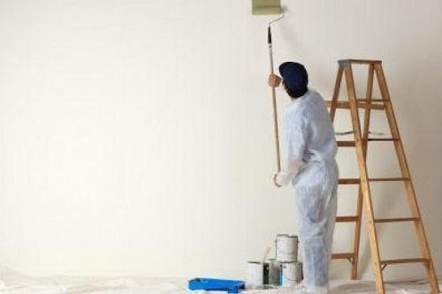 Sơn dầu chống thấm tường nhà