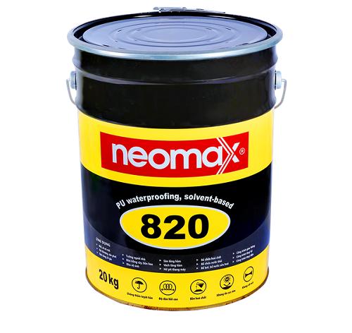 neomax 802