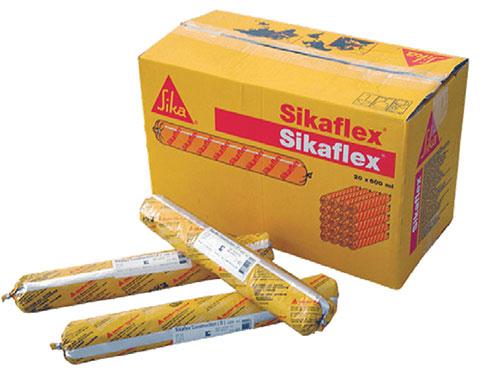 Sikaflex-Construction