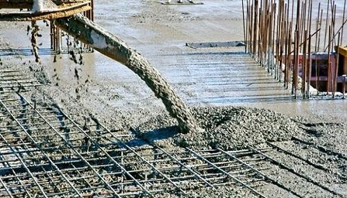 cấp chống thấm của bê tông