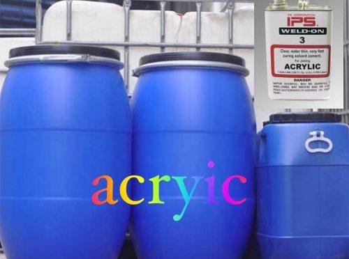 acrylic gốc nước
