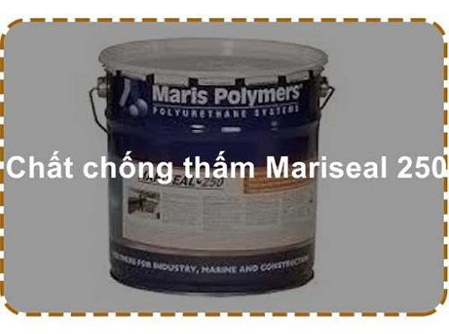 chất chống thấm marisel 250