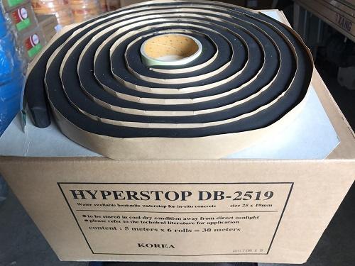 Thanh trương nở hyperstop