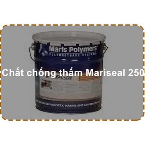 Lưu ý khi sử dụng sơn chống thấm Mariseal 250