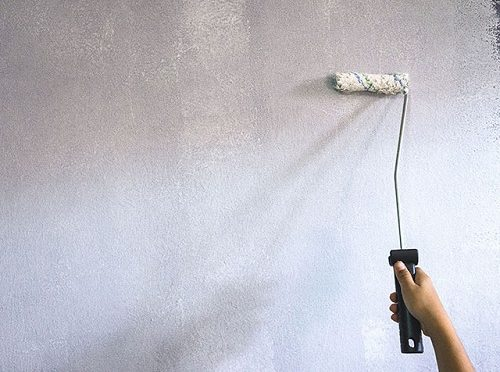 sơn lót chống thấm