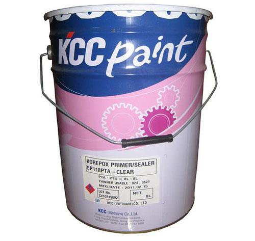 Sử dụng sơn Urethane