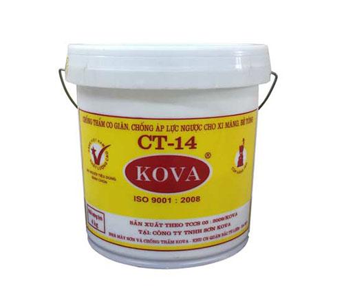 Sơn chống thấm KOVA CT14