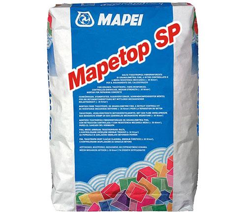 MasterTop SP